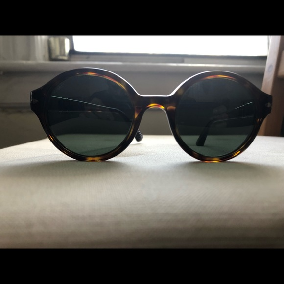 773d2aced9f46 PERSOL 3098-N Limited Edition Tortoise Sunglasses.  M 5c91c5a1aaa5b81d854511e5. Other Accessories ...